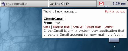 Verifica tu Gmail mas facíl con esta utilidad.